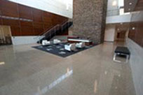 epoxy floor coating polishing